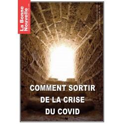 Revue : Comment sortir du Covid en téléchargement