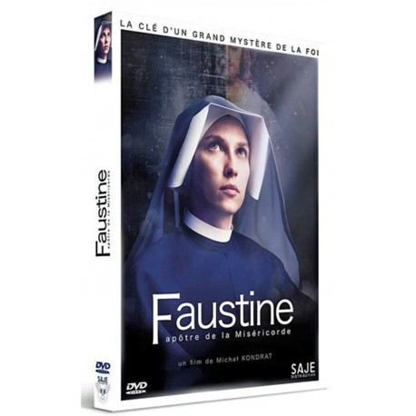 DVD sainte Faustine