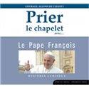 Prier le chapelet avec le pape François