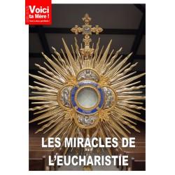 Les miracles de l'Eucharisties à télécharger
