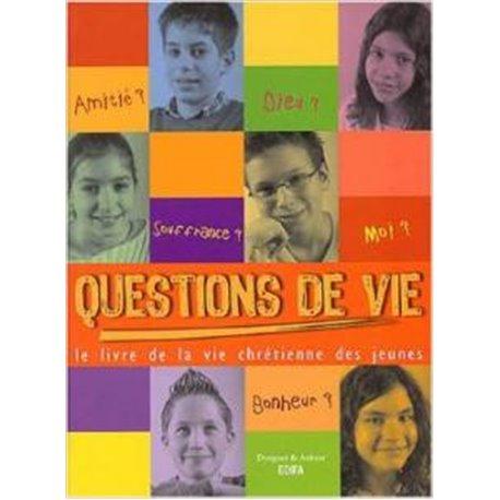 Questions de vie