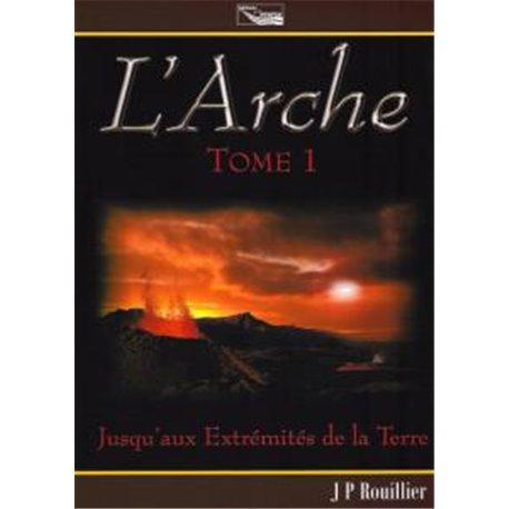 L'ARCHE tome 1