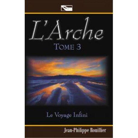 L'ARCHE tome 3