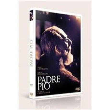 DVD Padre Pio