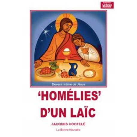 'Homélies' d'un laic