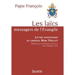 Les laïcs, messagers de l'Evangile