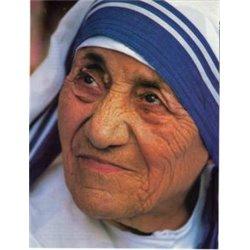 La liste de Mère Teresa