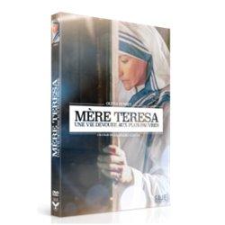 DVD Mère Teresa, une vie dévouée aux plus pauvres
