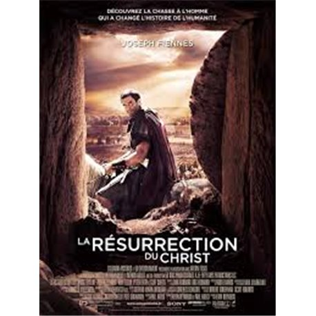 DVD La Résurection du Christ