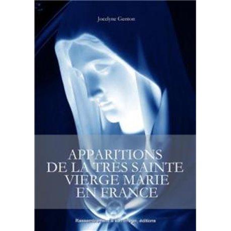 Apparitions de la très Sainte Vierge Marie en France