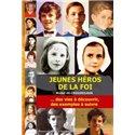 Jeunes héros de la foi MICHEL DE CROUSNILHON