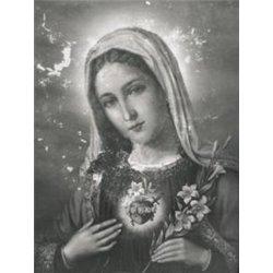 Tapisserie Notre Dame de la Conversion