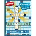 Mots croisés chrétiens Alain GIUSTI