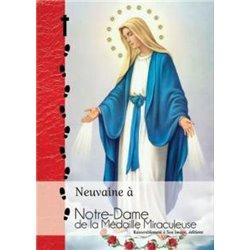 Neuvaine à Notre-Dame de la Médaille Miraculeuse DAVID JEAN-MARIE
