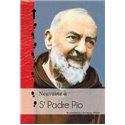 Neuvaine à Saint Padre Pio et neuvaine irrésistible au Sacré Coeur DAVID JEAN-MARIE