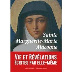 Sainte Marguerite-Marie Alacoque - vie et révélations Père Nicodème