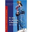 Mois de Marie, Historique de l´apparition de Notre Dame de Pontmain à la France - Un mois de dévotion à Pontmain - nouvelle édit