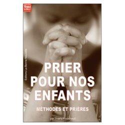 Prier pour nos enfants