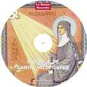 CD de la musique de sainte Hildegarde