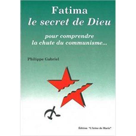 Fatima, le secret de Dieu