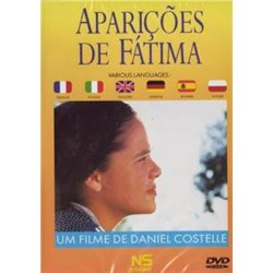 Apparitions de Fatima : le film
