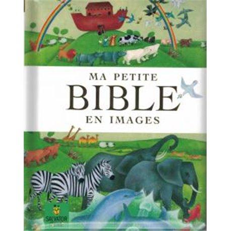 Ma petite Bible en images
