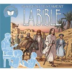 LA BIBLE - (LIVRE AUDIO)  Comtesse de Ségur