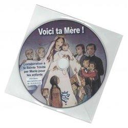 CD consécration à Dieu par Marie pour les enfants