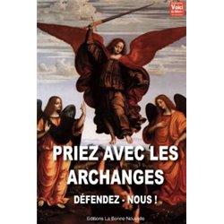 Livret prier avec les Archanges