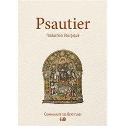 Psautier
