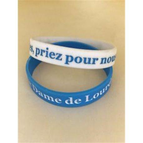 """Bracelet """"Notre Dame de Lourdes"""""""