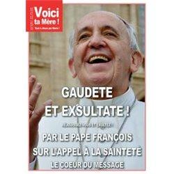 "Revue ""Gaudete et exsultate"""