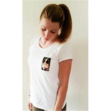 T-Shirt scapulaire
