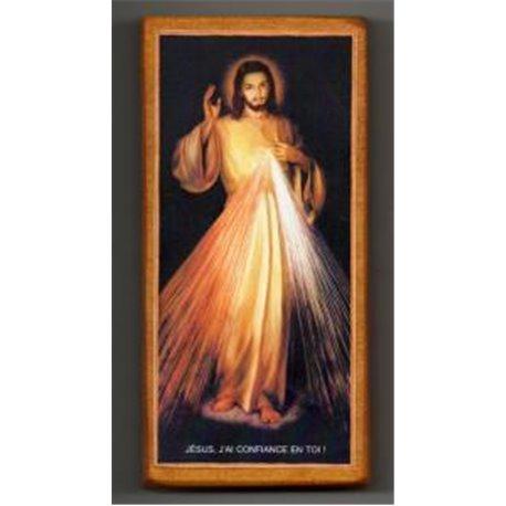 Icône du Christ Miséricordieux