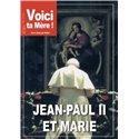 La Voici ta Mère sur Jean Paul II et Marie en téléchargement