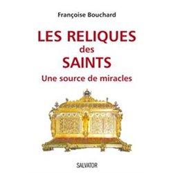 Les reliques des saints : une source de miracles