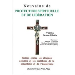 Neuvaine de protection spirituelle et de libération