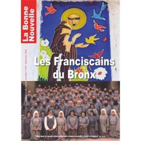 La Bonne Nouvelle sur les Franciscains du Bronx en téléchargement