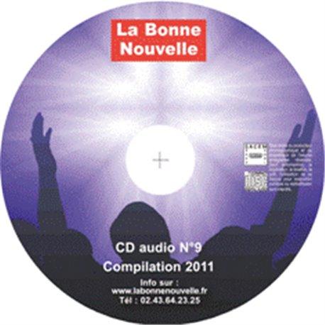 Le CD compilation en téléchargement