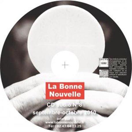 """CD N°8 """"La vie est belle !"""" en téléchargement"""