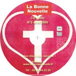 """CD audio BN N°2 : """"tout est possible"""" en téléchargement"""