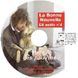 """CD audio BN N°4 """"Aidons les pauvres !"""" en téléchargement"""