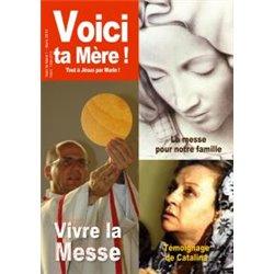 Voici ta Mère !  Vivre la messe en téléchargement