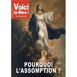 POURQUOI L'ASSOMPTION ? en téléchargement