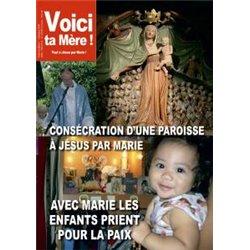 """VTM : """"Consacrer sa paroisse  en téléchargement"""