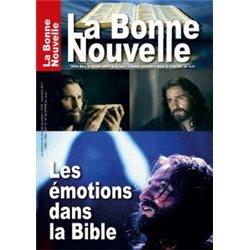 La BN les émotion dans la Bible en téléchargement