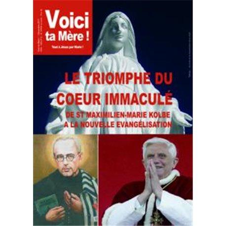 Le Voici ta Mère: Le Triomphe du Coeur Immaculé en télécharg