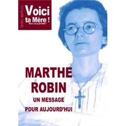Voici ta Mère: Marthe Robin en téléchargement