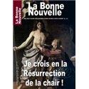 La BN : Je crois en la résurrection de la chair en téléchar.