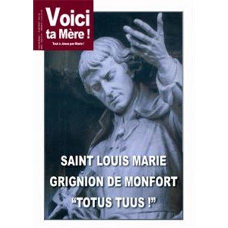 Voici ta Mère sur St Louis-Marie Grignion de Montfort en téléchargement